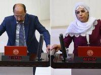 Terörist cenazesine katılan HDP'li vekillere soruşturma