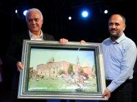 """Beyşehir'de """"15 Temmuz destanı"""" konulu konferans"""