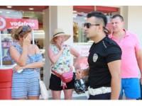 Turistlerin banka kartlarının çalındığı iddiası