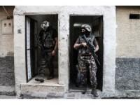 GÜNCELLEME - Adana'da uyuşturucu operasyonu