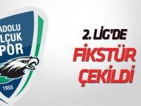 TFF 2. Lig 2018-2019 Futbol Sezonu Lig Fikstür çekildi