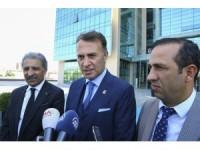 Gençlik ve Spor Bakanlığında istişare toplantısı yapıldı
