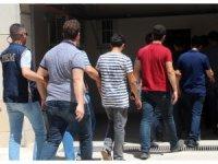 Bursa'da FETÖ sanıklarından rüşvet alındı iddiası