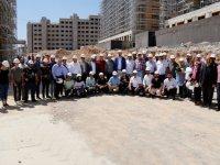 Zermeram  2019 Yılında Teslim Ediliyor