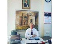 Kent konseyi genel sekreteri emekli oldu