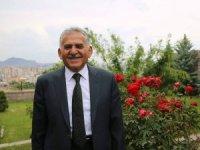 Başkan Memduh Büyükkılıç'tan İlayda Emen'e geçmiş olsun mesajı