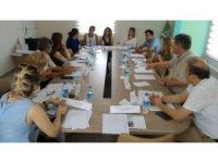 TRSM Koordinasyon Kurulu, daha iyi hizmet için toplandı