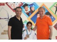 İhlas Koleji Öğrencisinden Judoda Türkiye Şampiyonluğu