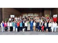 Kadın girişimciler Ankara'da