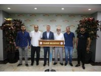 Elazığspor'a başkan adayı çıktı