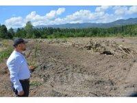 Niksar'a 'Çöp Aktarım İstasyonu' kuruluyor