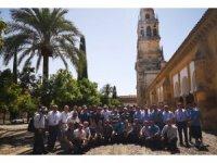 Kdz. Ereğlili muhtarlar İspanya gezisine katıldı