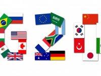 IMF'nin G20'yle ilgili büyüme beklentileri