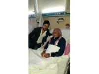 Şivan Perwer'in babası hayatını kaybetti