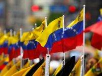 Venezuela altınlarını Türkiye`ye getiriyor
