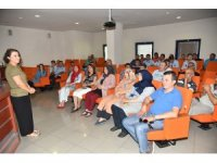 Belediye Personeline Cinsiyet Eşitliği Eğitimi