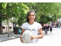 Eskişehir ragbi sporuyla tanışıyor