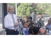 Başkan Kamil Saraçoğlu: Daha modern ve daha güzel bir Kütahya için çalışıyoruz