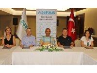 Bilişim sektörünün kalbi Antalya'da atmaya hazırlanıyor