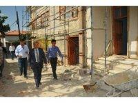 Akşehir'de tarih canlanmaya devam ediyor