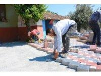 Torbalı'da 'engelsiz yollar, kaldırımlar ve sosyal alanlar' projesi