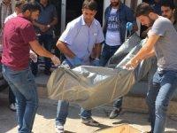 Konya'da işhanının bodrum katında erkek cesedi bulundu
