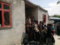 Van'da 309 yabancı uyruklu yakalandı