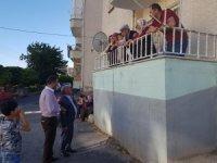 Niğde Belediye Başkanı Özkan gönüllere dokunmaya devam ediyor