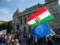 Avrupa Birliği, Macaristan'ı mahkemeye verdi