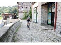 Dağ Bisikleti Türkiye Şampiyonası