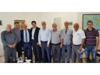 İsrail vatandaşı Filistinli kanaat önderlerinden Erdoğan'a seçim tebriği