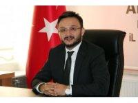 """AK Parti İl Başkanı Yanar, """"Nevşehir'in il oluşunun 64.yılı kutlu olsun"""""""