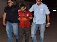 Konya'da Suriyeli genç kendisine tokat atan 8 aylık hamile yengesini öldürdü