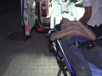Konya'da silahlı, bıçaklı kavga : 7 yaralı