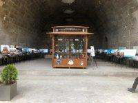 Selçuklu Uygarlığı müzesinde iki sergi birden