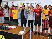 Konyaspor, Emre Can Atila'yı Eskişehirspor'da kiraladı