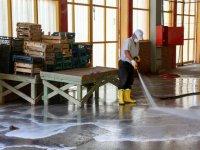 Daha temiz bir Meram için çalışılıyor
