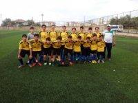 U12 Ligi'nde ikinci hafta geride kaldı
