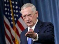 """Mattis: """"Türkiye'nin F-35 programından çıkarılmasına karşıyım"""""""