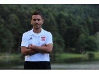 Demir Grup Sivasspor'da transfer