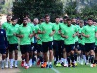 Konyaspor'un Hollanda kampı başladı.. İşte kamp kadrosu