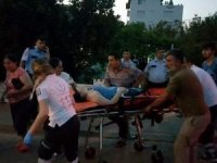 İş yeri boşaltılan damat dehşet saçtı: 5 ölü, 4 yaralı