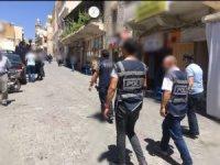 Mardin'de huzurlu sokaklar uygulaması