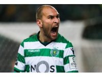 Bas Dost, Sporting Lizbon'da kaldı