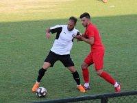 Altay ile Balıkesirspor hazırlık maçında berabere kaldı