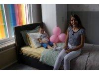 """Kayseri'de """"Engelsiz çocuk evi"""" açıldı"""