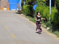 Konya'da KPSS Koşusu
