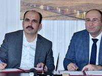 Konya'da iki örnek proje hayata geçiyor