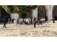 İsrail'den sivillerin silah edinmeleri için yeni kolaylıklar