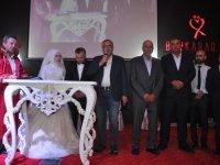 Ramazan Bayram oğlunu evlendirdi